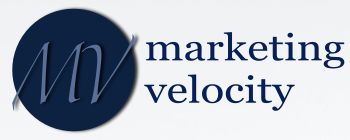 marketing velocity website logo
