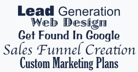 small business lead generation services