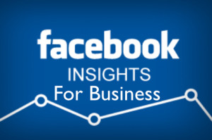 Facebook insights for business